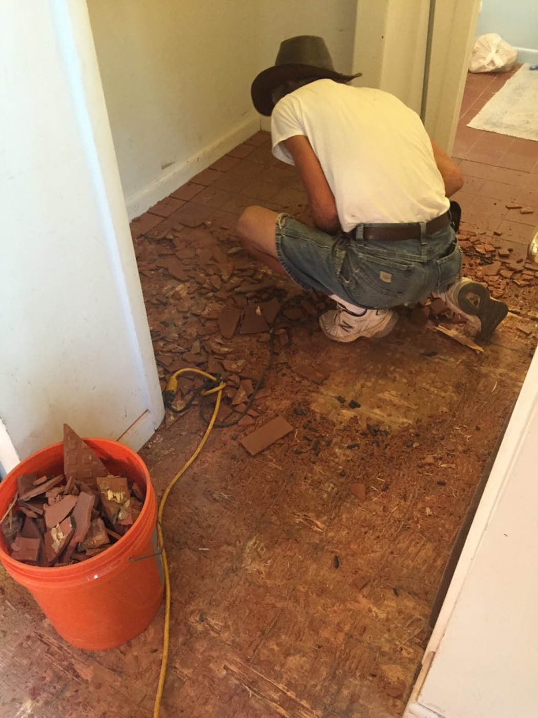 Flooring contractors colchester ct lebanon ct hebron ct for Flooring contractors
