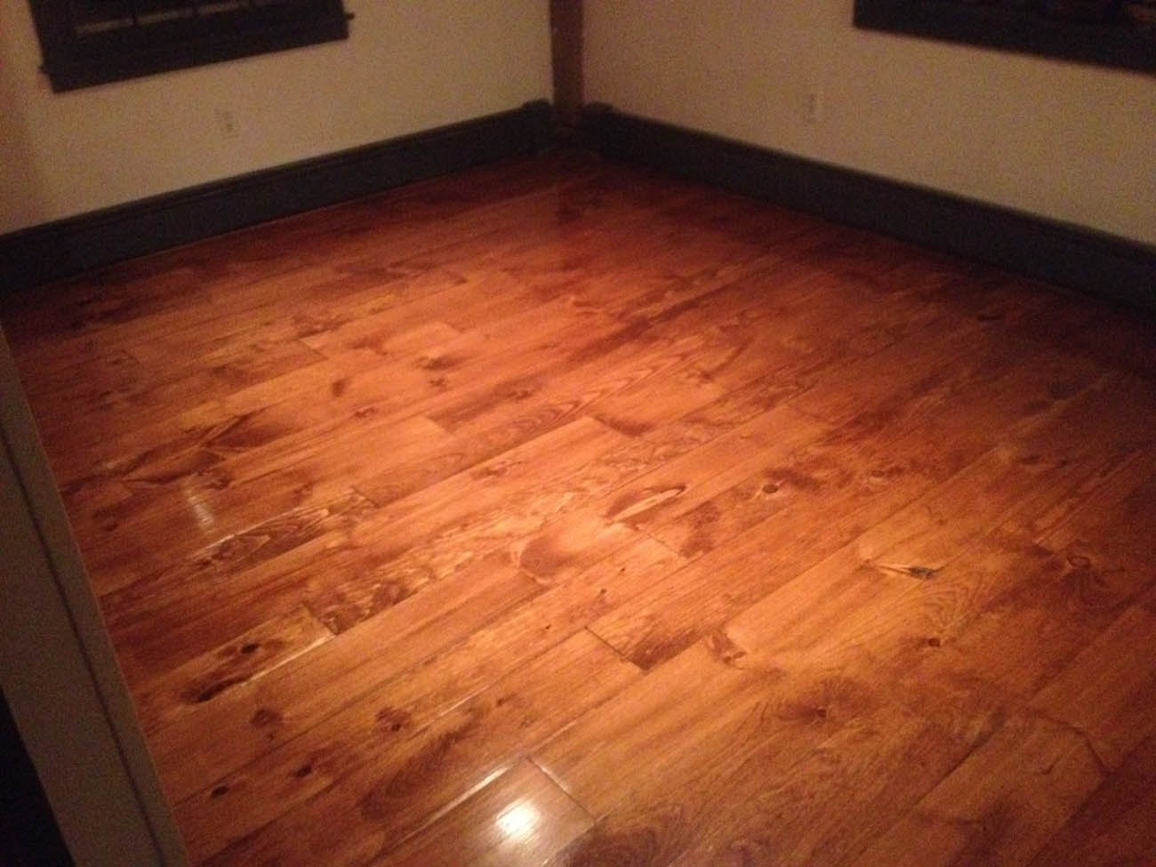 Flooring contractors colchester ct lebanon ct hebron ct for Wood flooring ct